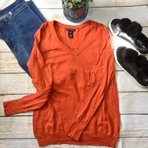 [GAP] Cashmere Blend Sweater